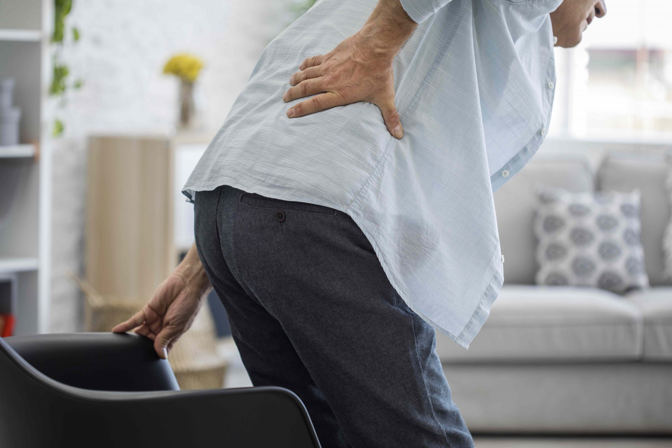 A lumbar radiofrequency ablation (RFA) is an outpatient procedure that relieves pain in the lower back,