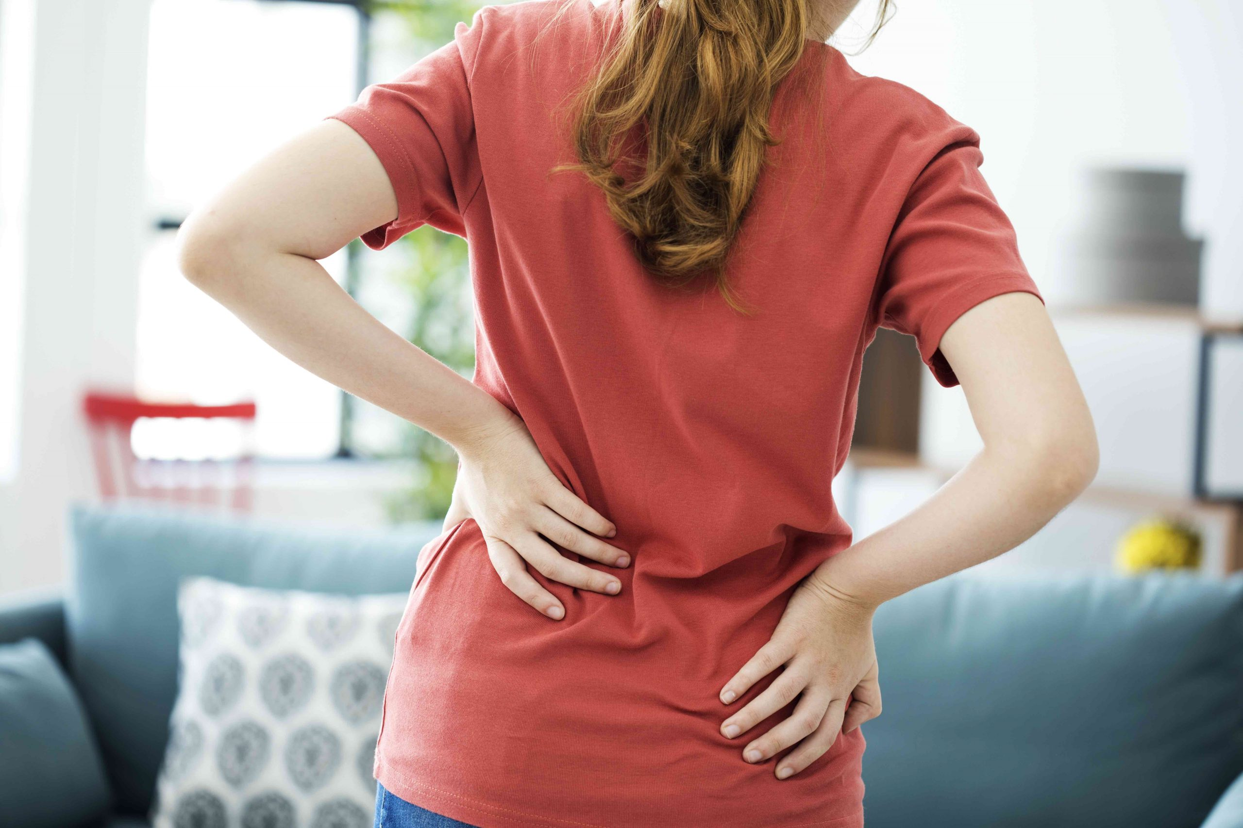 Sacroiliac joint injection can treat low back and buttock pain
